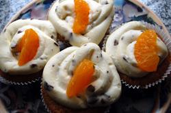 mandarinencupcakes