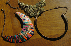 necklace trends