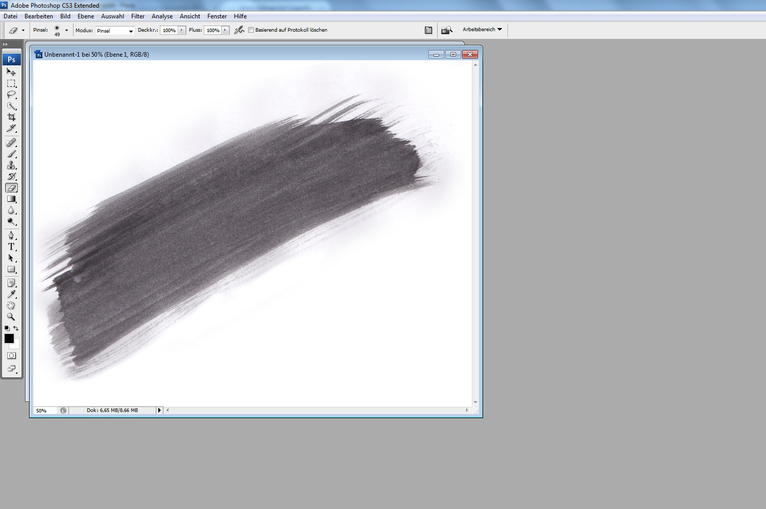 Tipps&Tricks/Tutorial) eigene Photoshop Brushes erstellen -