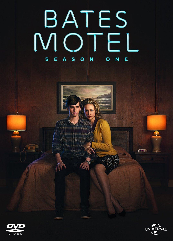 streaming favorites bates motel. Black Bedroom Furniture Sets. Home Design Ideas