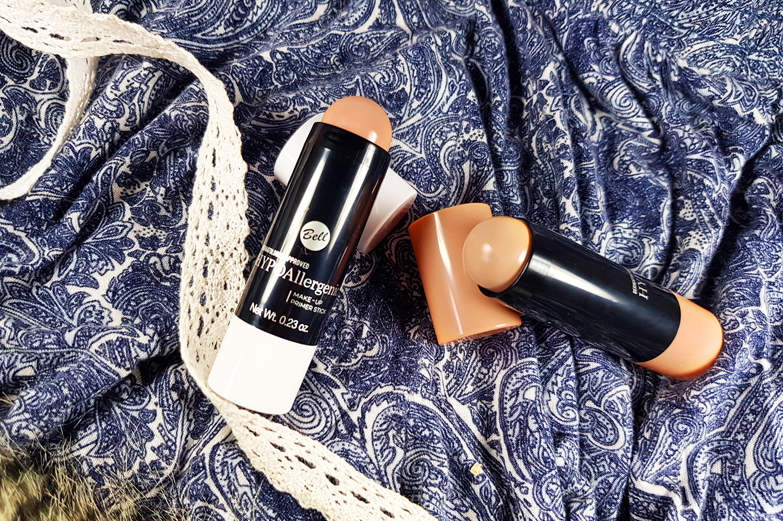 werbung bell cosmetics hypoallergenic kosmetikprodukte. Black Bedroom Furniture Sets. Home Design Ideas